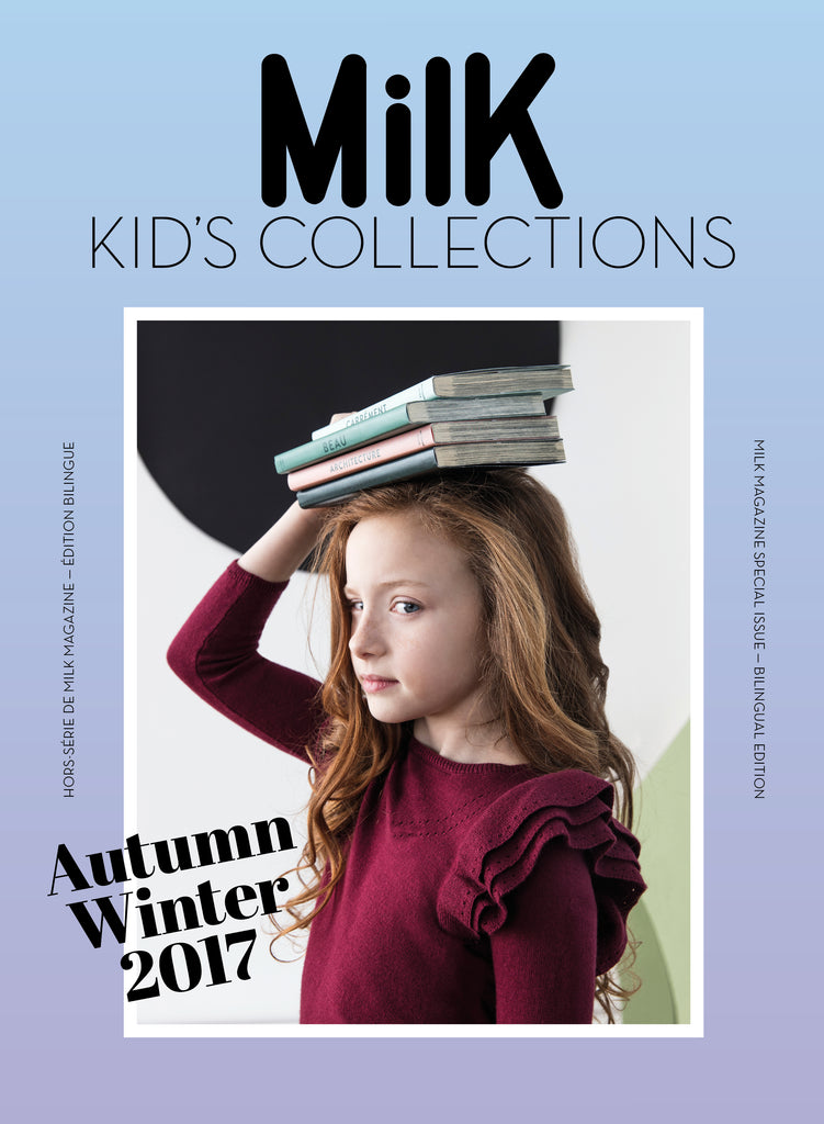 MILK Collections- FW17