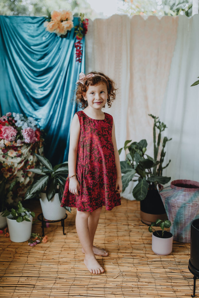 lulaland new spring collection | girls clothing