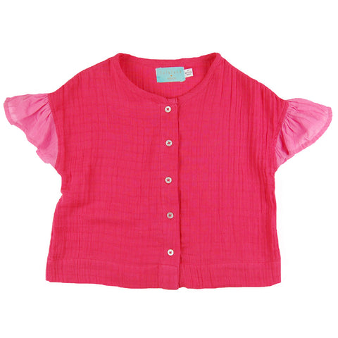 Editht Top Paradise Pink