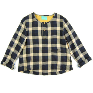 Felix Shirt Plaid Flannel