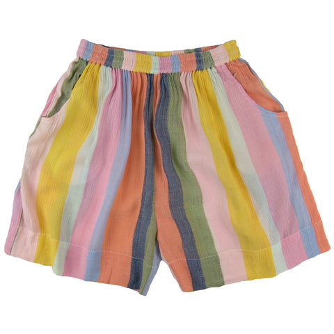 Rory Shorts Multistripes