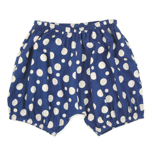 Toto Bloomer Dots Flannel