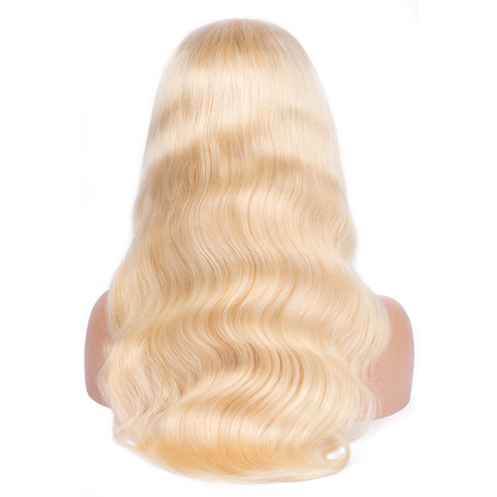 """Carina"" #613 Body Wavy Long Lace Front Wig"