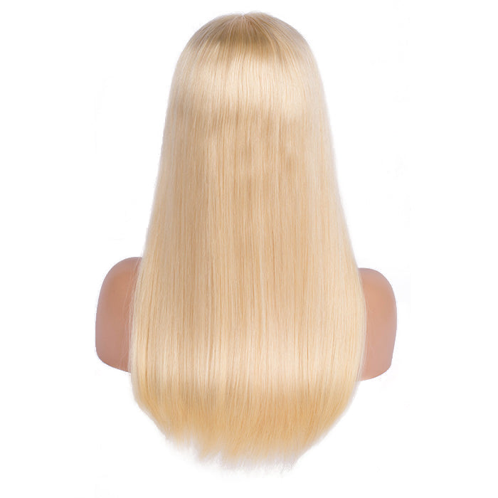 """Barbara"" #613 Straight Long Lace Front Wig"