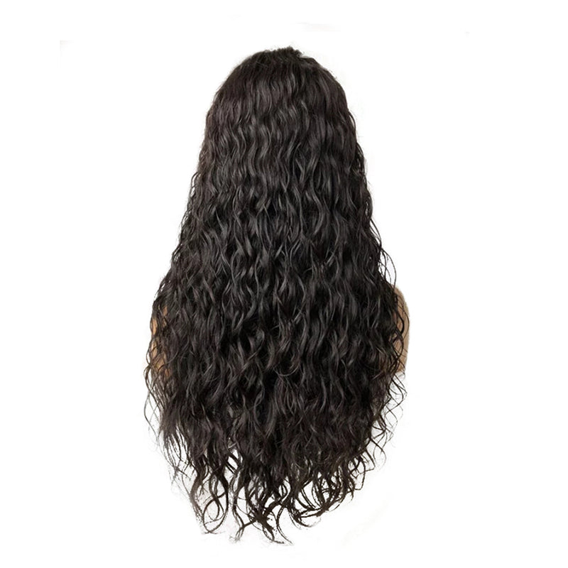 """ Emily"" 13""x6"" Natural Wavy Lace Front Wig"