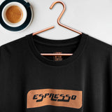 ESPRESSO | T-Shirt | 3 colores - Living After Coffee