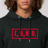 CHNO Caffeine Formula | Hoodie - Living After Coffee