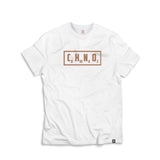 CHNO Caffeine formula | T-Shirt | 3 colores - Living After Coffee