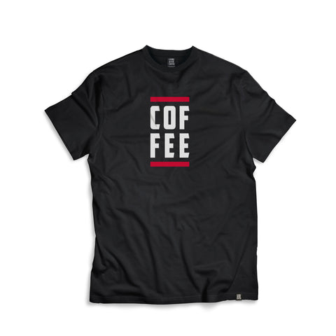 COF FEE Classic | T-Shirt | 2 colores - Living After Coffee
