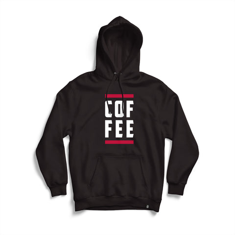 COF FEE Classic | Hoodie - Living After Coffee