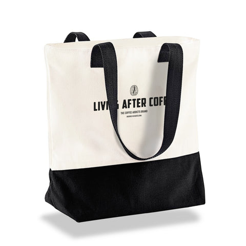Living After Coffee | Coffee Gear Bag - Living After Coffee