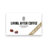 Tarjeta de regalo - Living After Coffee - Living After Coffee