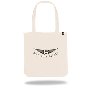 Open image in slideshow, Specialty Coffee TOTE Bag
