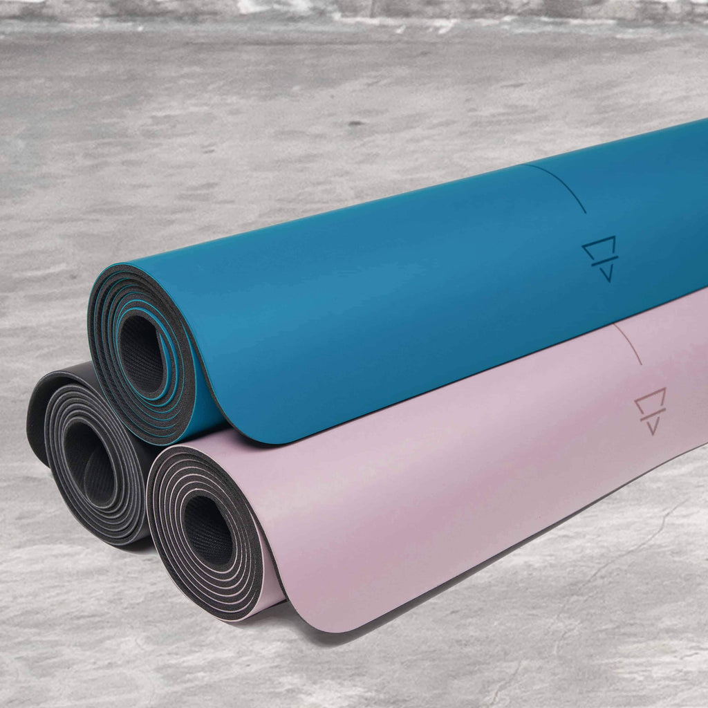 Designing a Personalised Eco-Friendly yoga mat
