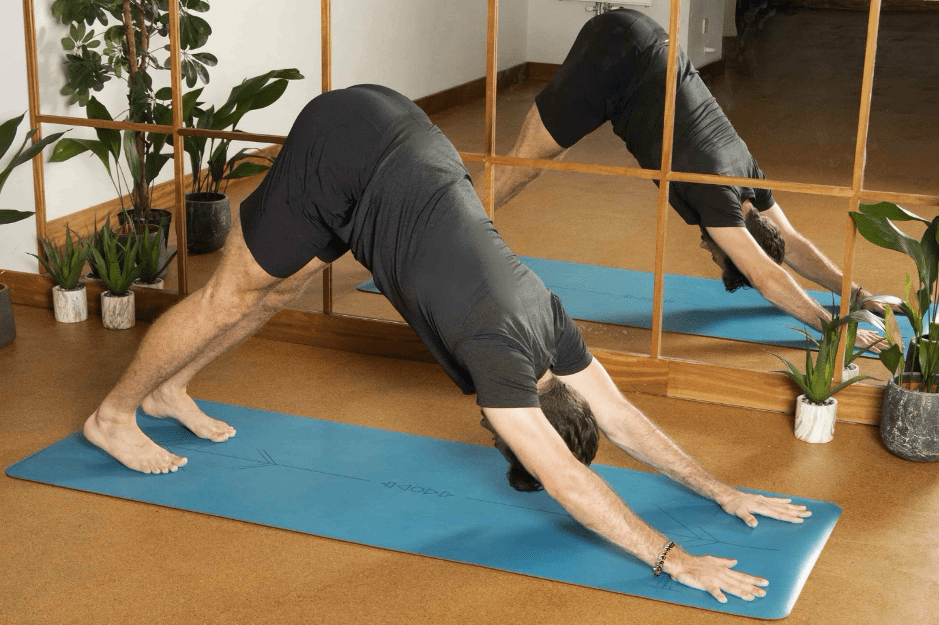 In quarantine? Here's how to start practicing yoga at home
