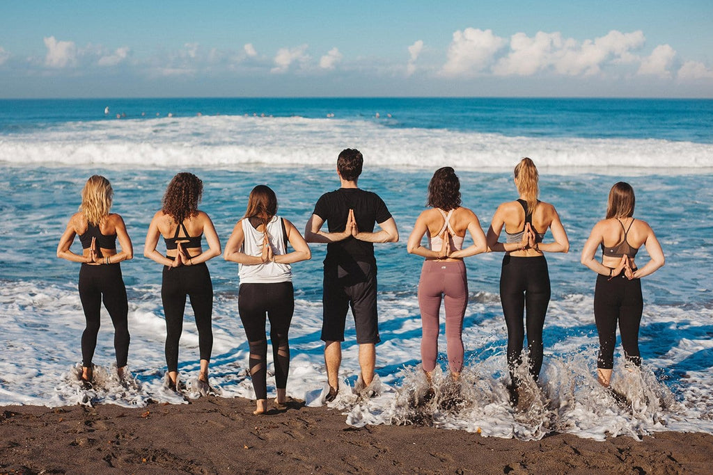 How to improve your yoga practice – 6 top tips from yoga teachers to inspire your practice