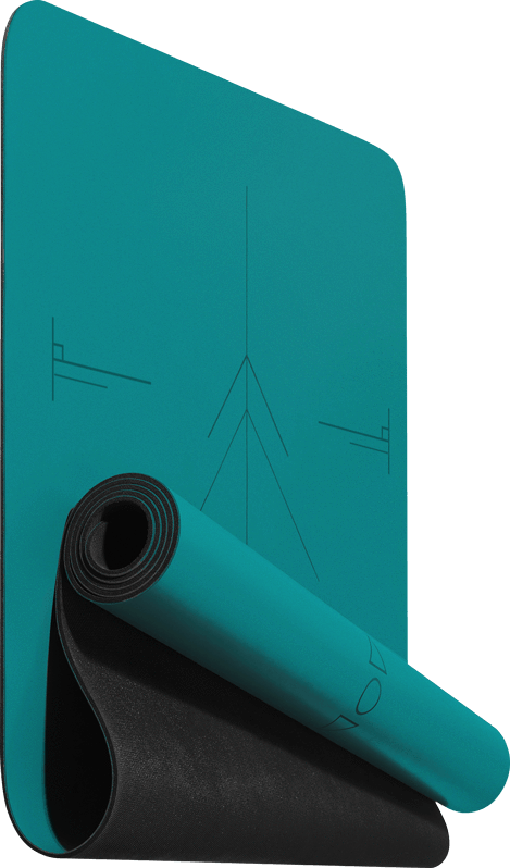 Yogaline - The Ultimate Personalised Yoga Mat