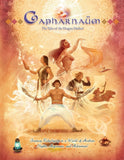 CAPHARNAUM - THE TALES OF THE DRAGON-MARKED RPG CORE BOOK
