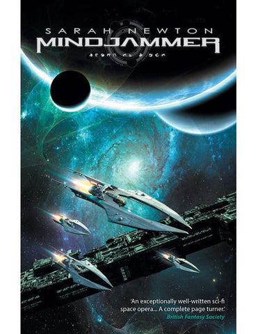 MINDJAMMER: THE NOVEL