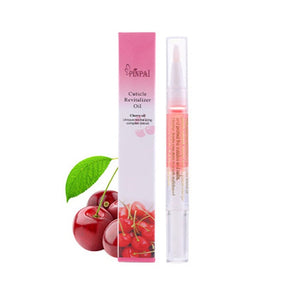 15 Scented Smells Nutritional Nail Polish Tool. Oil Pen With Fruit Flavor Hydrating Solution. Cuticle Care Oil TSLM2