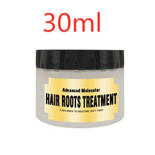 Load image into Gallery viewer, Magical Hair Treatment Mask 5 Second Repair Damaged Hair Roots. 60ml/30ml Keratin Hair & Scalp Treatment Deep Hair Care Mask TSLM1
