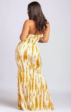 SUN OUT MAXI DRESS-DRESSES-Twerkish Boutique