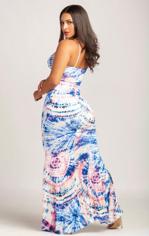 JOLIE MAXI DRESS-DRESSES-Twerkish Boutique