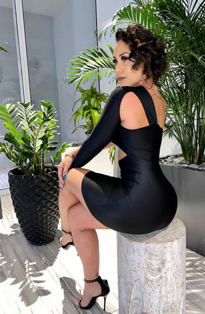 CRUSH MINI DRESS-DRESSES-Twerkish Boutique