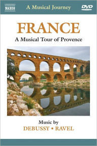 France: A Musical Tour of Provence