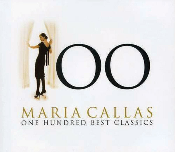 100 Best Callas 6-CD SET