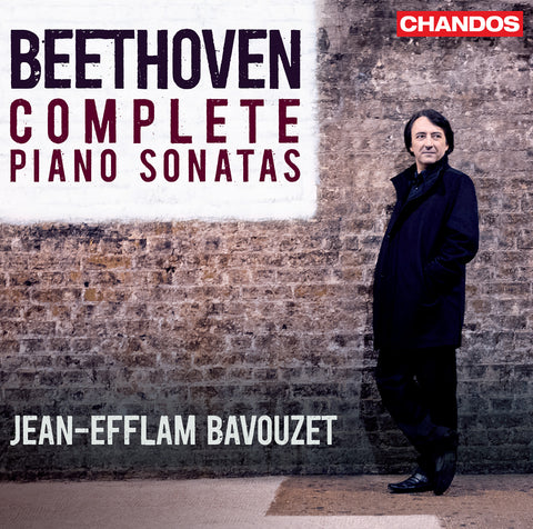 Beethoven: The Complete Piano Sonatas 9-CD Set