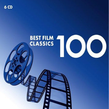 100 Best Film Classics 6-CD Set