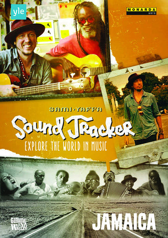 Sound Tracker - Explore the World in Music: Jamaica