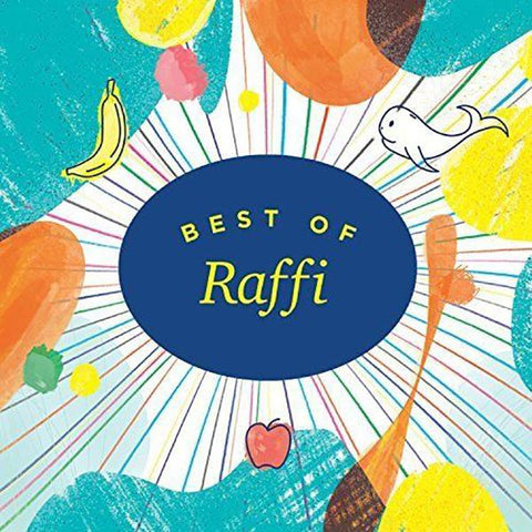 The Best of Raffi