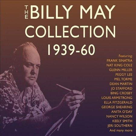 The Billy May Collection: 1939-1960 4-CD Set