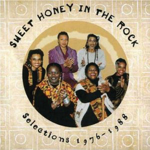 Sweet Honey In The Rock: Selections 1976-1988 2-CD Set