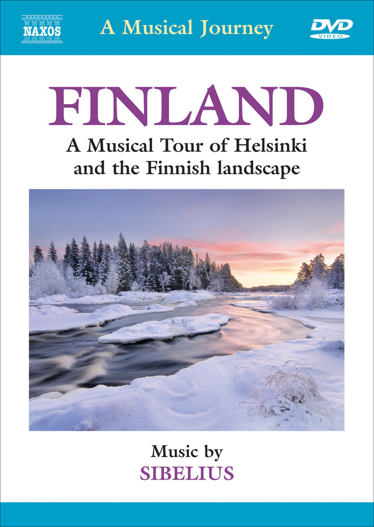 Finland: Helsinki and the Finnish Landscape