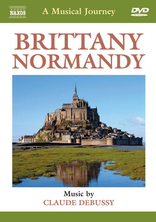 France: Brittany & Normandy