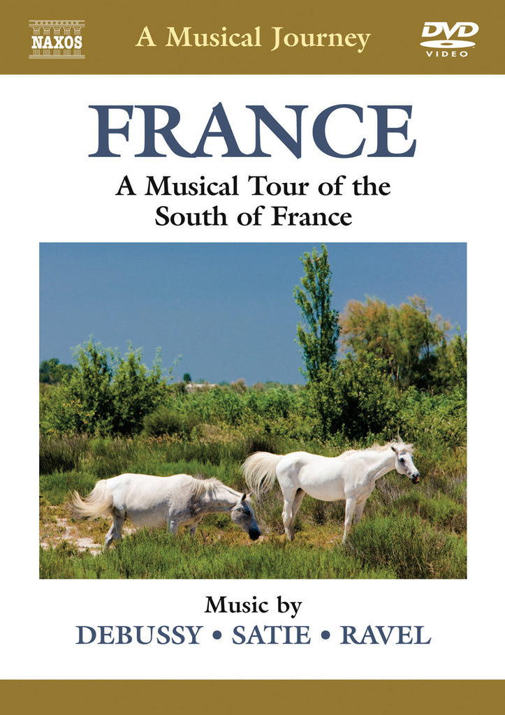France: Musical Tour of the South of France