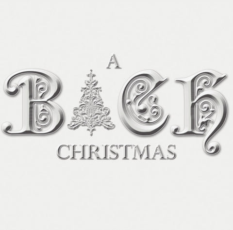 A Bach Christmas 2-CD Set