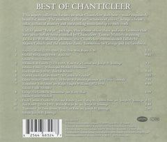 Chanticleer: Best of Chanticleer
