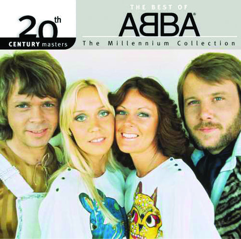 ABBA: Best of / 20th Century Masters
