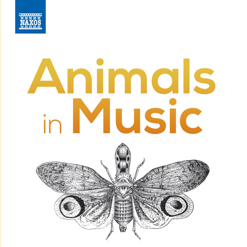 Animals in Music 2-CD Set