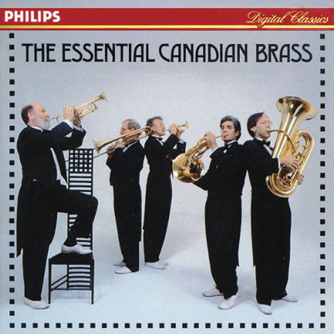 Canadian Brass: Essential
