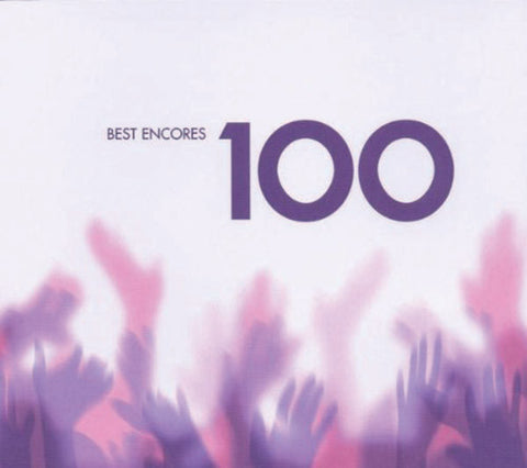 100 Best Encores 6-CD SET