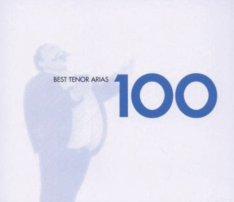 100 Best Tenor Arias  6-CD SET