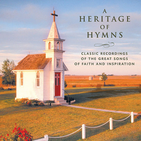 A Heritage of Hymns
