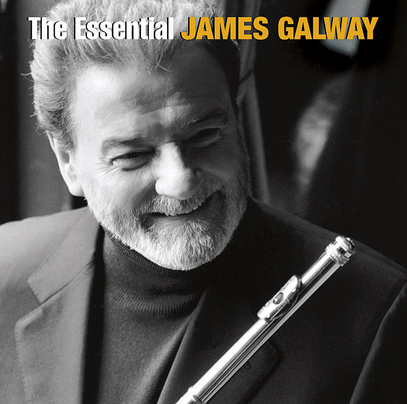 James Galway: The Essential James Galway 2-CD Set