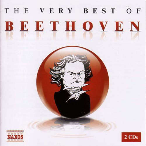 Beethoven: Very Best Of -- 2CD