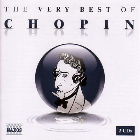 Chopin: Very Best Of -- 2CD